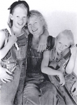 Sheri Harding & Daughters