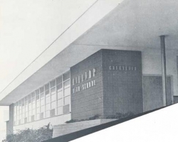 Hilltop High in the 1970s